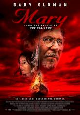 A Possessão de Mary - Trailer Dublado