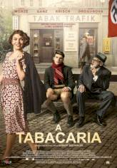 A Tabacaria - Trailer Legendado ()