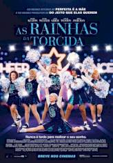 As Rainhas da Torcida - Trailer Legendado