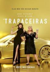 As Trapaceiras - Trailer Legendado