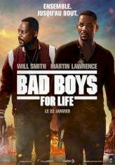 Bad Boys Para Sempre - Trailer #2 Legendado