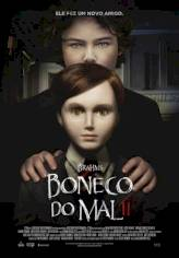 Brahms: Boneco do Mal II - Trailer Original