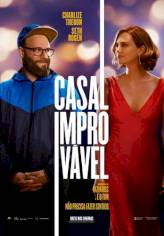 Casal Improvável - Trailer #2 Legendado