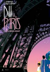 Dilili em Paris - Trailer Original