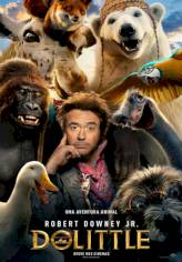 Dolittle - Trailer Dublado