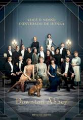 Downtown Abbey - O Filme (Downtown Abbey)