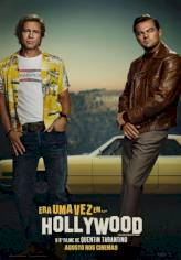 Era Uma Vez em... Hollywood (Once Upon A Time... in Hollywood)