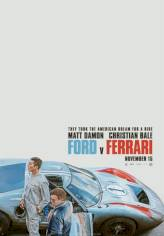 Ford vs. Ferrari - Trailer Legendado ()