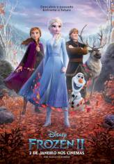 Frozen 2 - Trailer #4 Dublado
