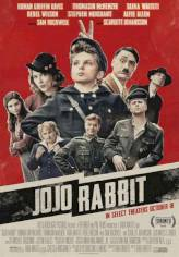 Jojo Rabbit - Trailer Legendado