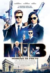 MIB: Homens de Preto - Internacional - Trailer #2 Legendado ()