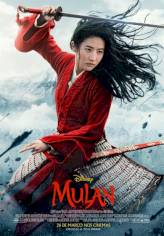 Mulan - Trailer Legendado