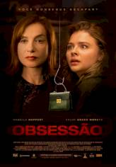 Obsessão - Trailer Legendado ()