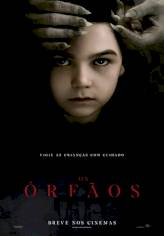Os Órfãos - Trailer Legendado