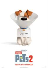 Pets - A Vida Secreta dos Bichos 2 (The Secret Life of Pets 2)