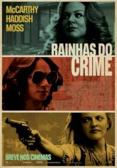 Rainhas do Crime (The Kitchen)