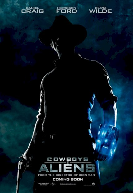 Cowboys e Aliens (Cowboys and Aliens)