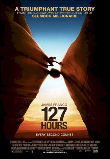 127 Horas (127 Hours)