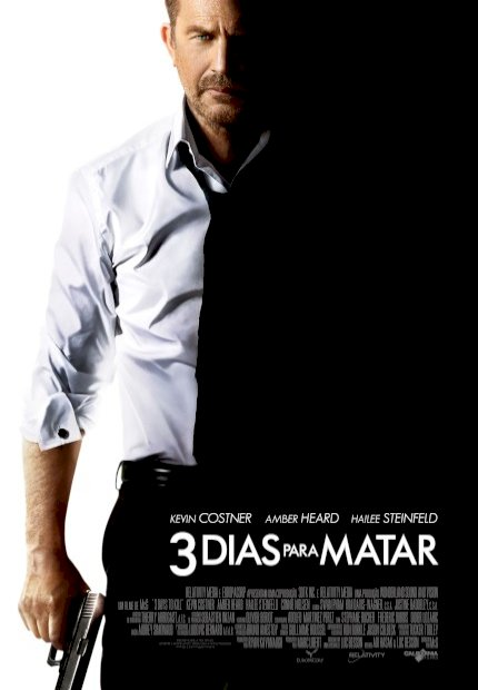 3 Dias Para Matar (3 Days to Kill)