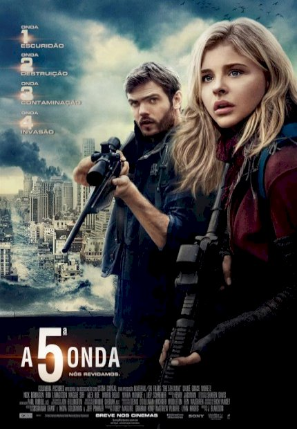 A 5ª Onda (The 5th Wave)