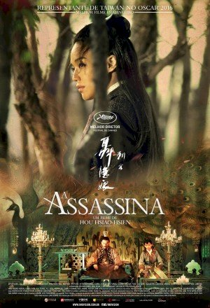 A Assassina (Nie yin niang)
