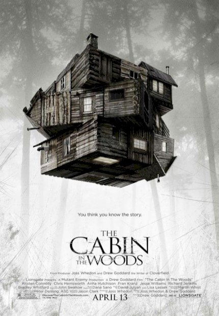 O Segredo da Cabana (Cabin in the Woods)