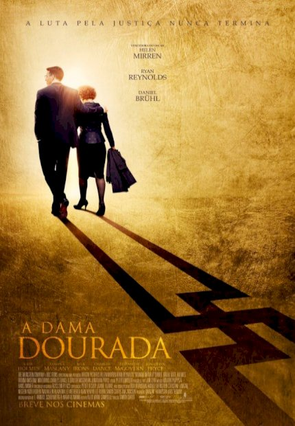 A Dama Dourada (Woman in Gold)