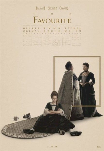 A Favorita (The Favourite)