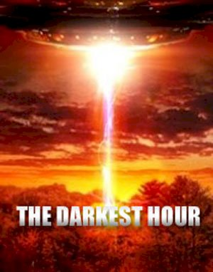 A Hora da Escuridão (The Darkest Hour)