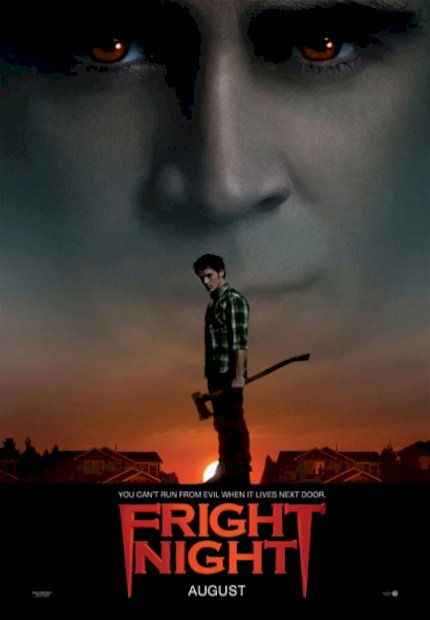 A Hora do Espanto (Fright Night)