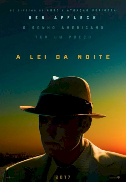 A Lei da Noite (Live By Night)