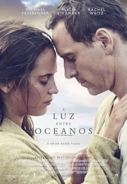 A Luz Entre Oceanos (The Light Between Oceans)