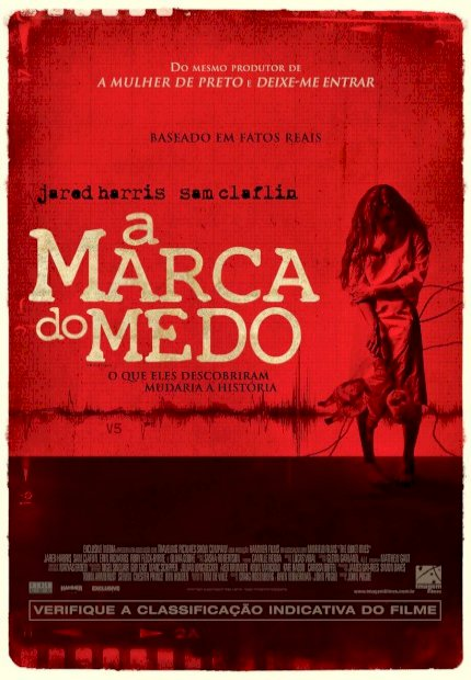 A Marca do Medo (The Quiet Ones)