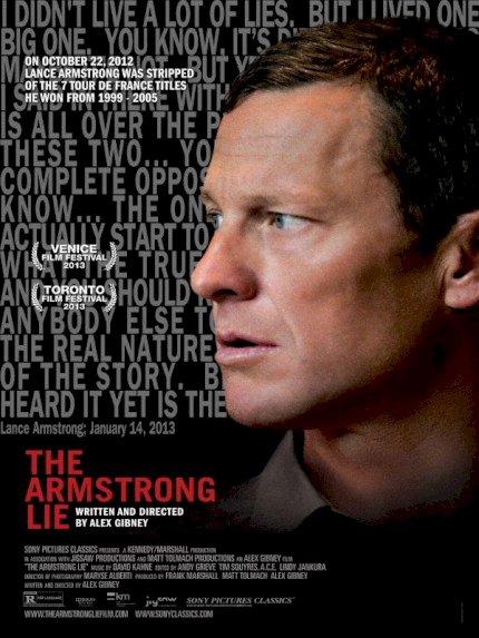 A Mentira Armstrong (The Armstrong Lie)