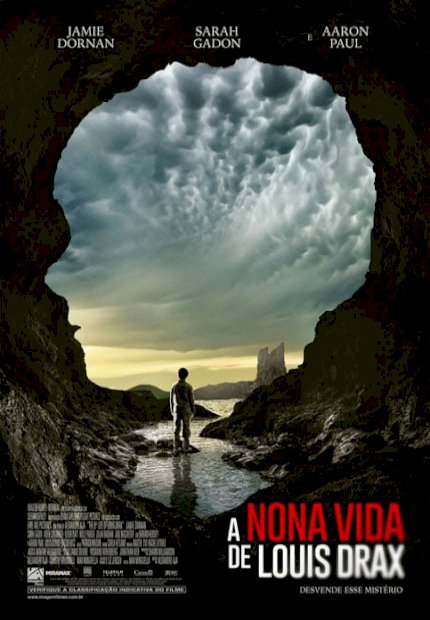 A Nona Vida de Louis Drax (The 9th Life Of Louis Drax)