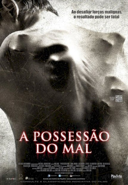 A Possessão do Mal (The Possession Of Michael King)