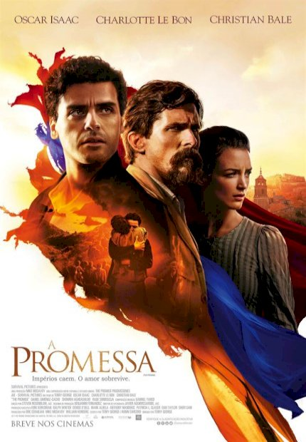 A Promessa (The Promise)