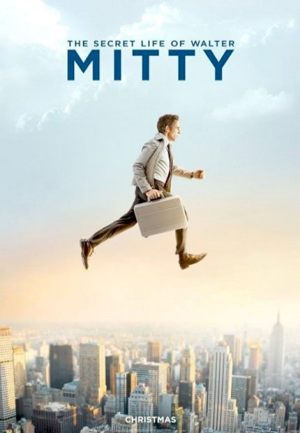 A Vida Secreta de Walter Mitty (The Secret Life of Walter Mitty)