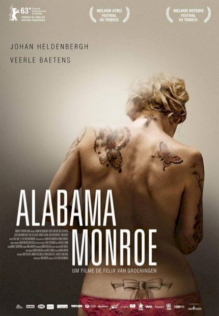 Alabama Monroe (The Broken Circle Breakdown)