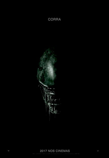Alien: Covenant (Alien: Covenant)