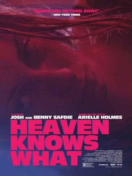 Amor, Drogas e Nova York (Heaven Knows What)