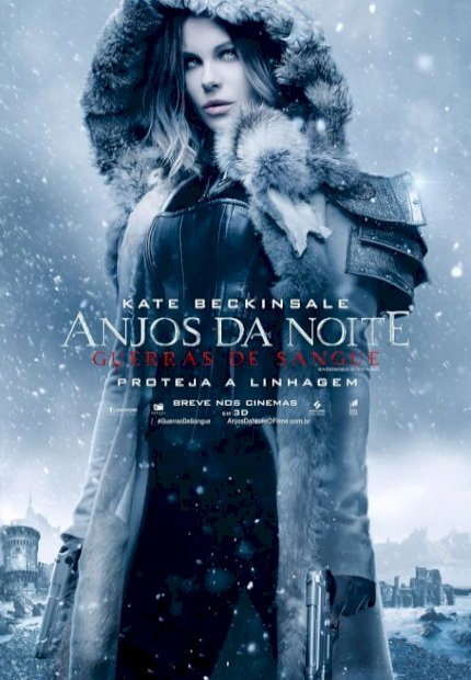 Anjos da Noite - Guerras de Sangue (Underworld: Blood Wars)