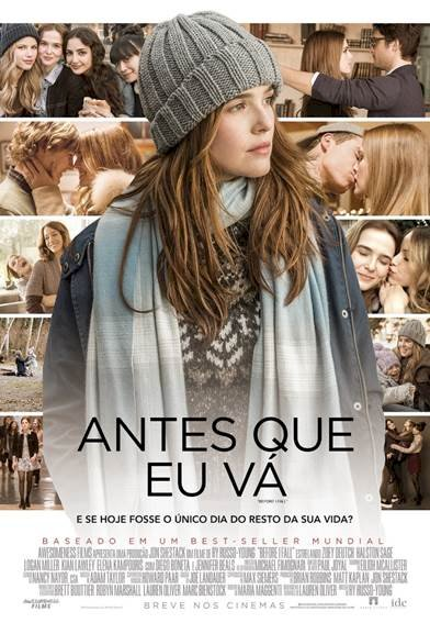 Antes Que Eu Vá (Before I Fall)