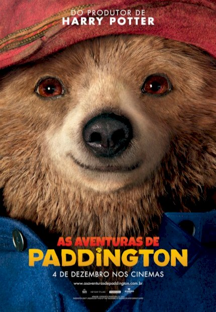 As Aventuras de Paddington (Paddington)