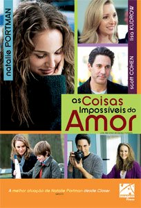As Coisas Impossíveis do Amor (Love and Other Impossible Pursuits)