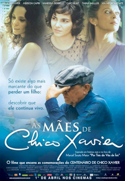 As Mães de Chico Xavier (As Mães de Chico Xavier)