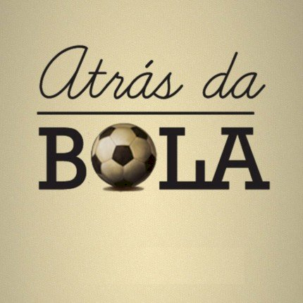 Atrás da Bola (This Is Not a Ball)