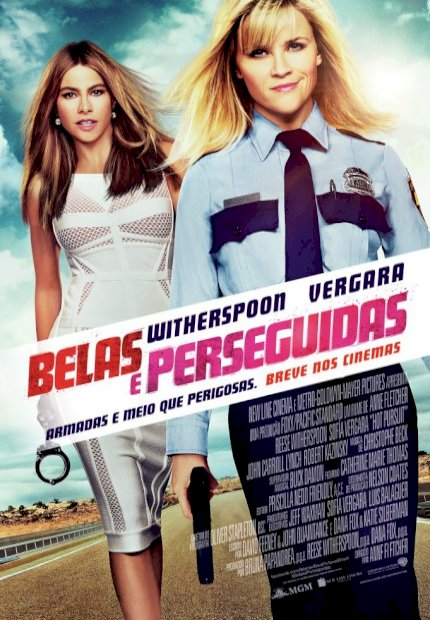 Belas e Perseguidas (Hot Pursuit)