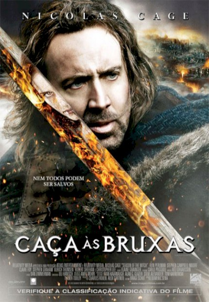 Caça às Bruxas (Season of the Witch)