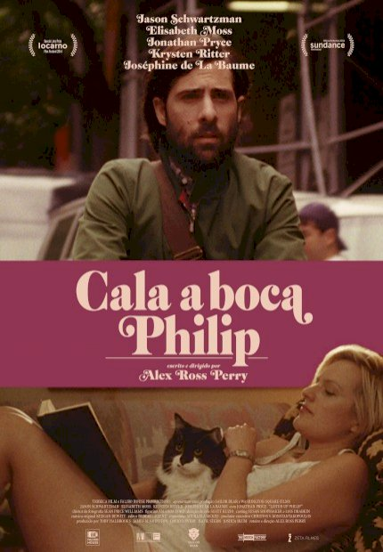 Cala a Boca, Philip (Listen Up Philip)